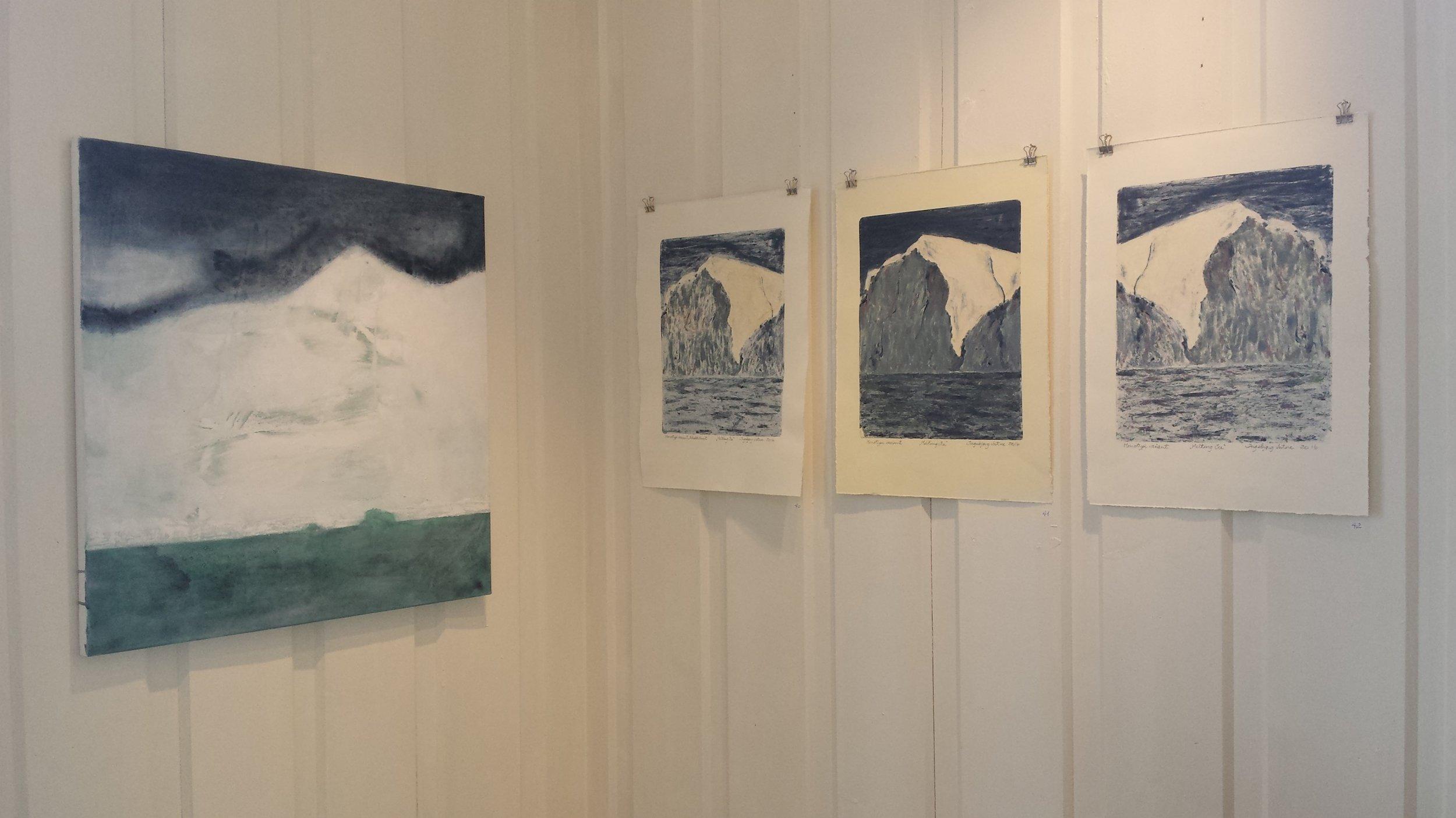 Valdres Kunstforening, Fagernes