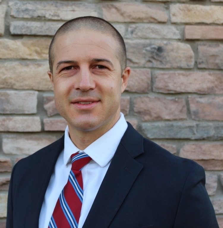 Ross Kurz  Senior Director of Strategy