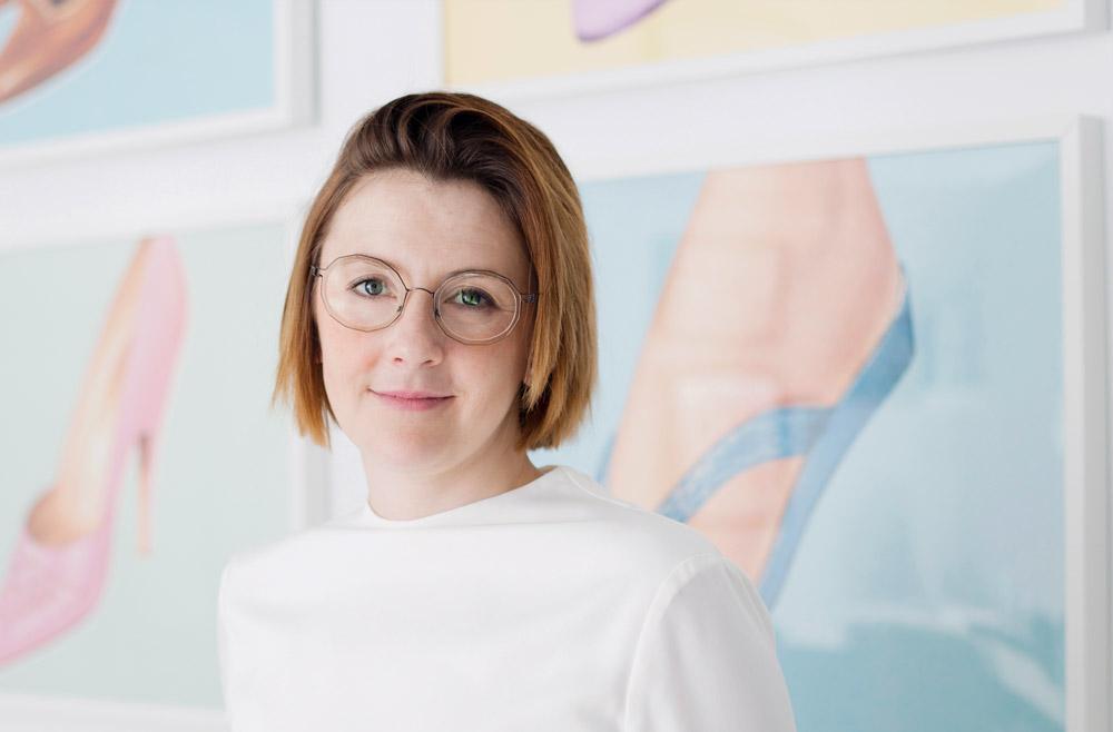 Dre. Anne-Marie Duchaine - La docteure Anne-Marie Duchaine, podiatre, a à cœur la santé de pieds. Fière de faire rayonner sa discipline, elle s'implique activement au sein de l'Ordre des podiatres du Québec.