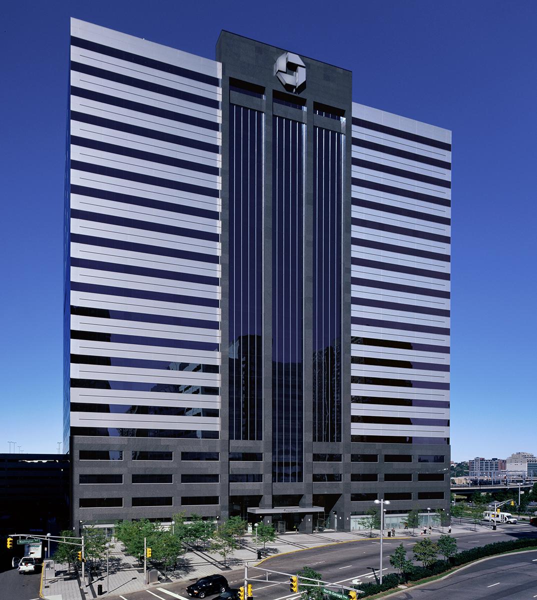 Newport Office Center V