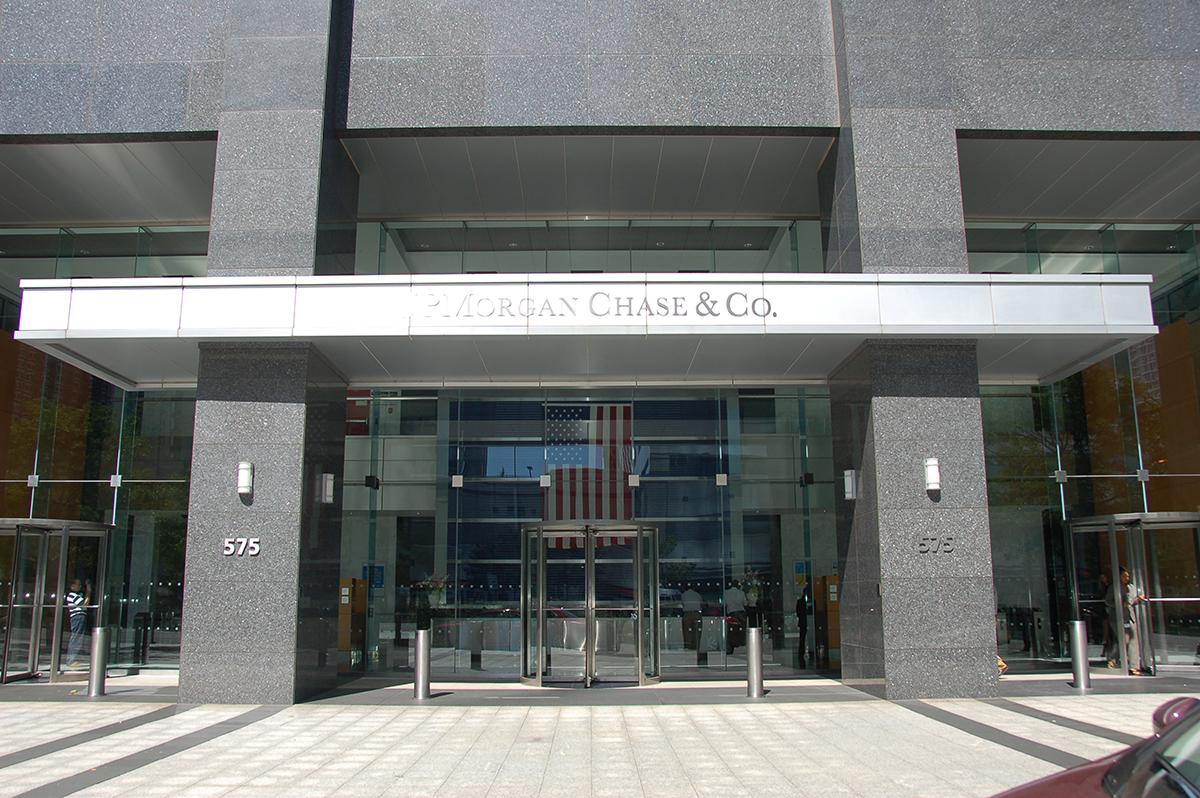Entry, Newport Office Center v