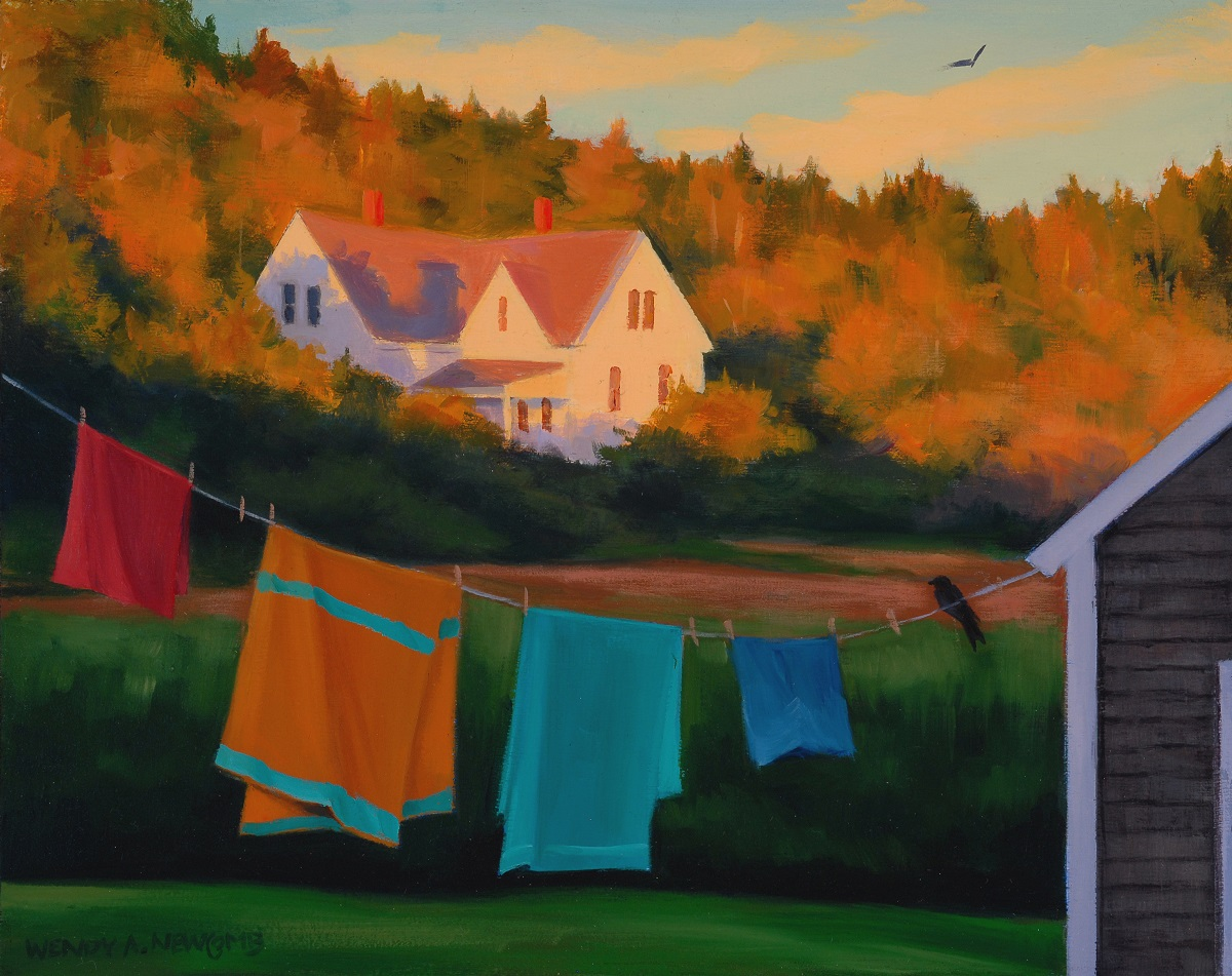 Summer Wash