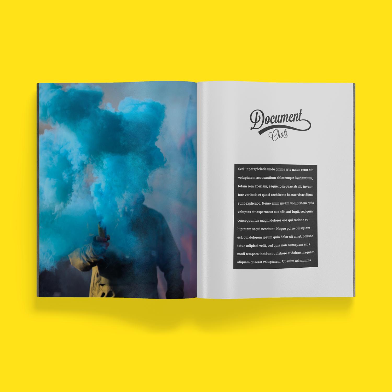 Catalogs / Bound Books