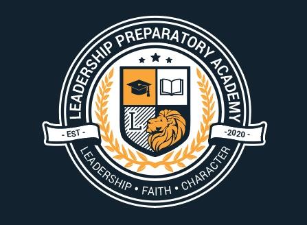 Leadership Preparatory Academy  Logo & Branding