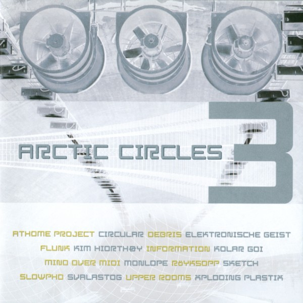 Arctic Circles 3 - Sweep - 2001