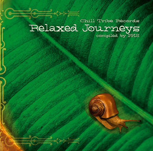Relaxed Journeys - Ambulo - 2006