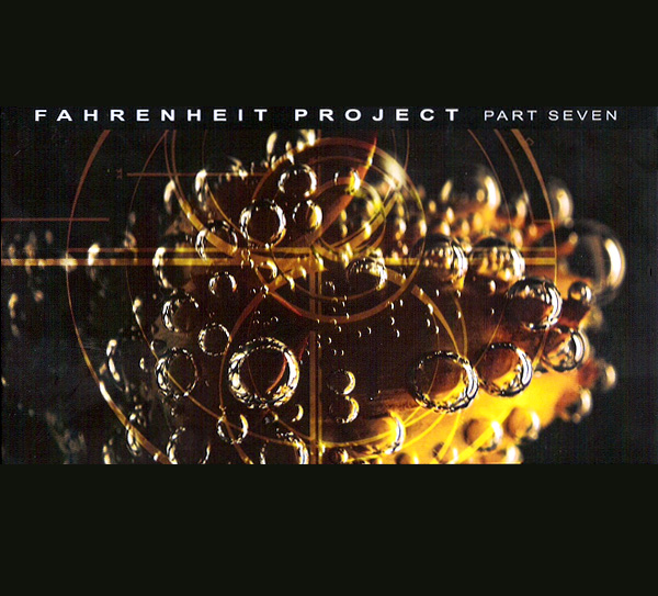 Fahrenheit Project Part Seven - Feller Buncher - 2011