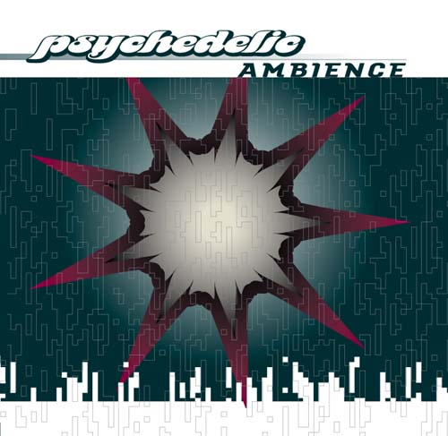 Psychedelic Ambience - Pinpoint - 1996