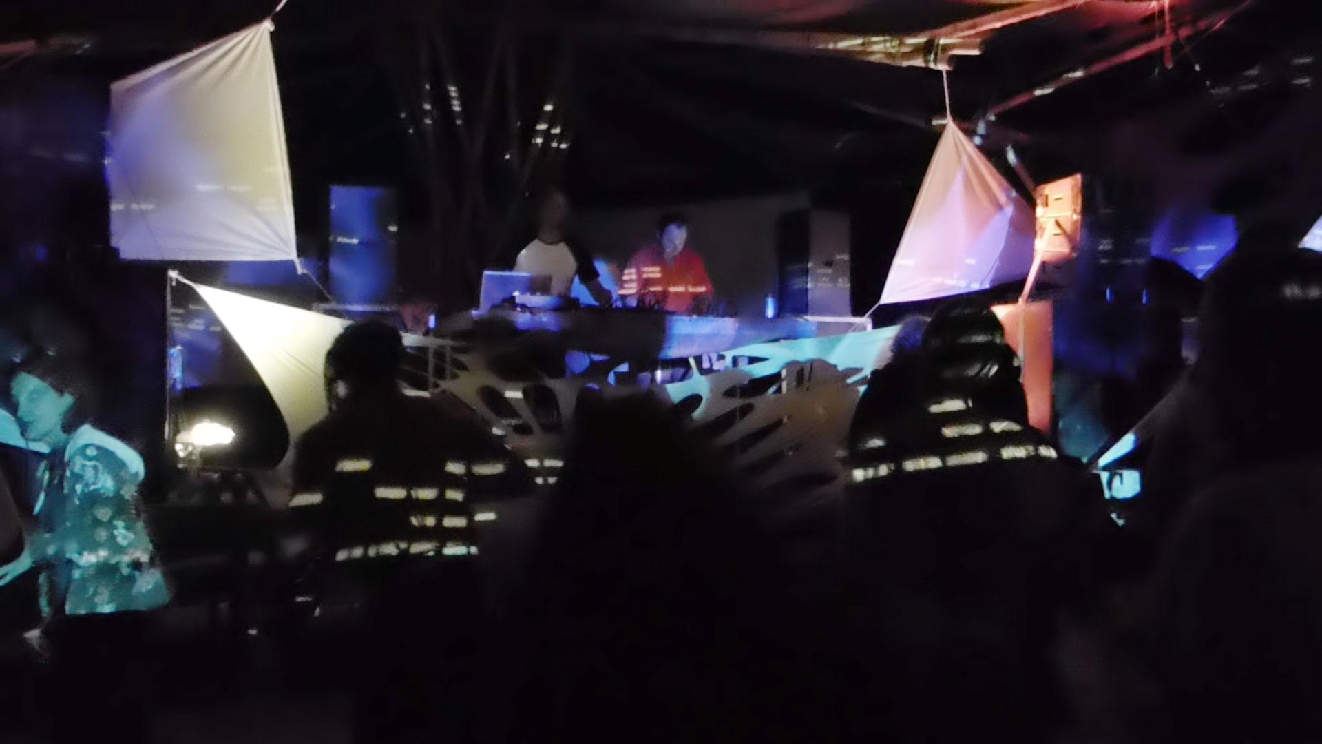 Circular live at SUN 2013