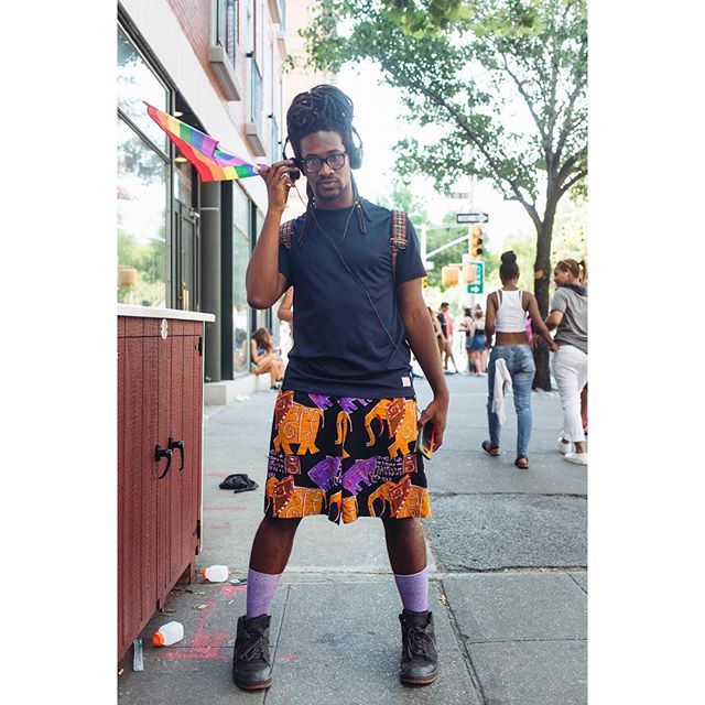 . 📆June, 2016 🇺🇸Hudson St, Greenwich Village, New York 🌈 Pride NYC! . Listening to FUCK MARRY KILL by LSDXOXO. See previous post for full story! .. ... #headphones #nbc4ny #newyork #nycprimeshot #pride #pride2016 #pridenyc #lsdxoxo #ghe20g0th1k #inmyhead #greenwichvillage #ByFolk #faces_of_our_world  #HumansMagazine #ig_nycity #ig_americas #portraits_ig #loveislove #lgtb #nyc #nycpride2016 #gaypride2016 #gaysofinstagram #jj_allportraits #jj_humanedge #MoodyGrams #makeportraits #westvillage #WHP🌈  @nycpride