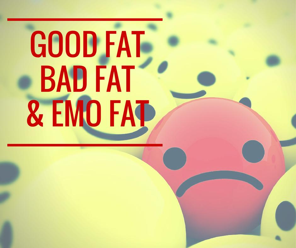 emotional fat