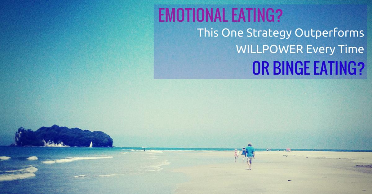binge and emotional eating tips