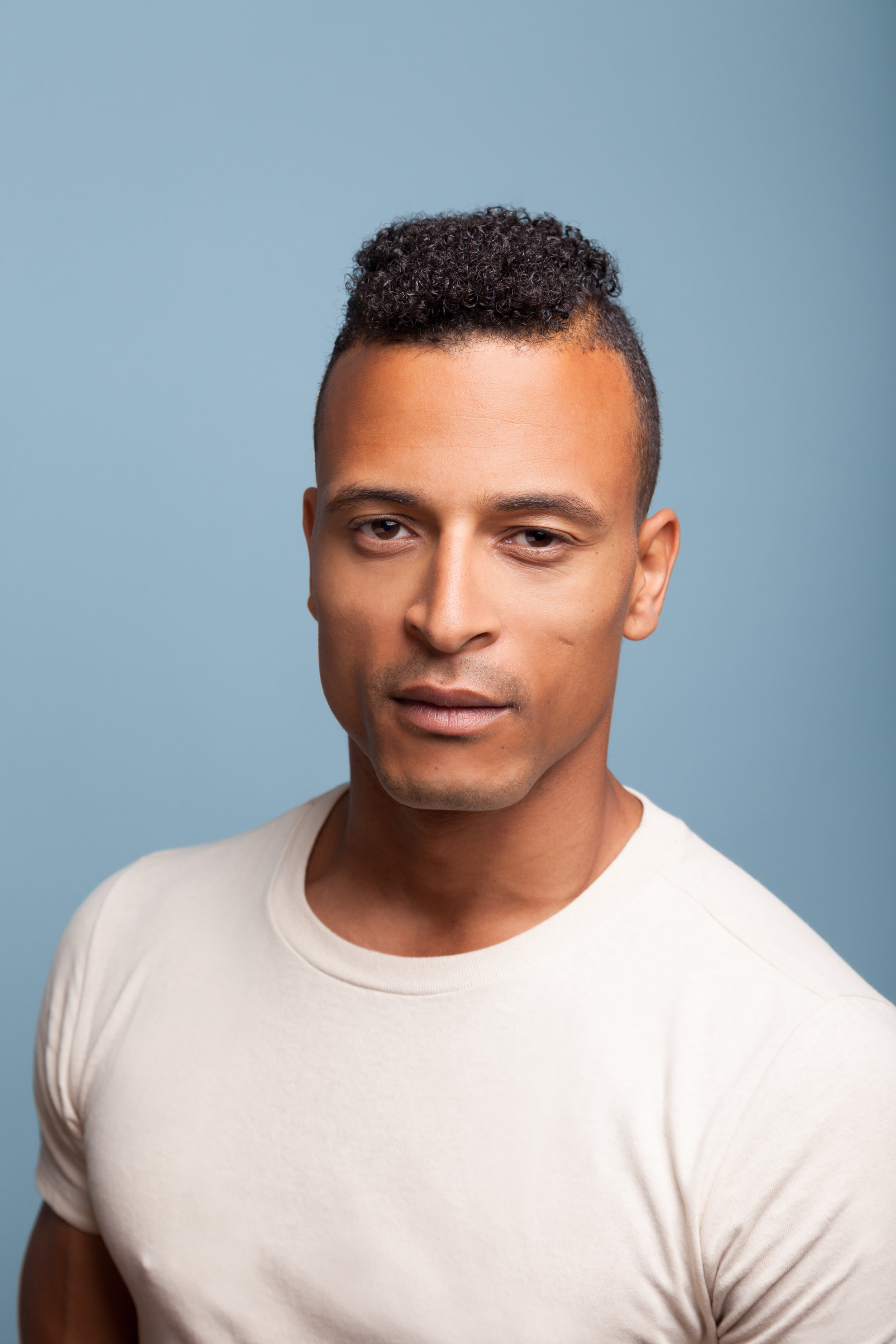 Bryan Michael King - Actor, Model