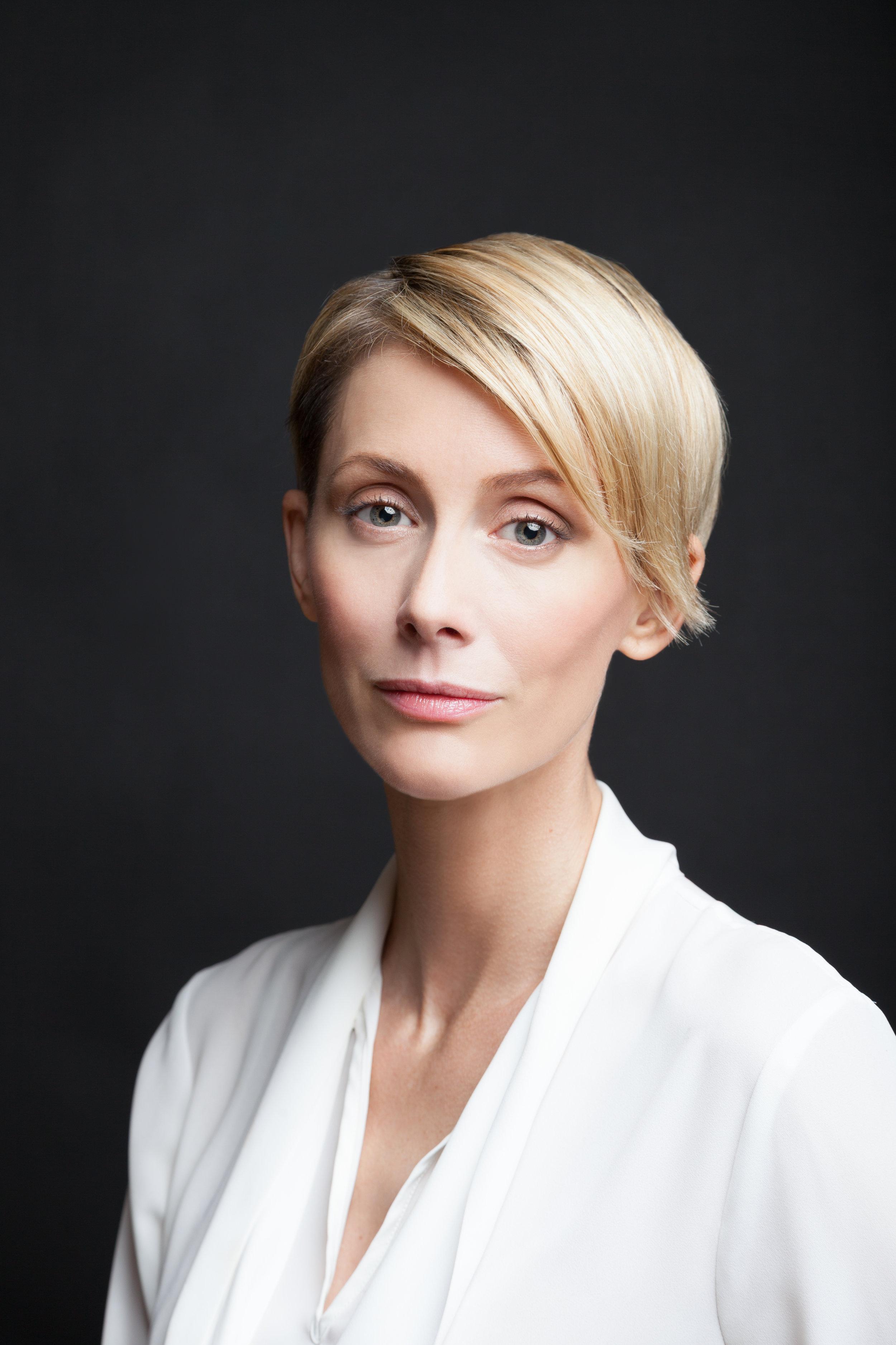 Erika Walter - Actor, Writer, Producer