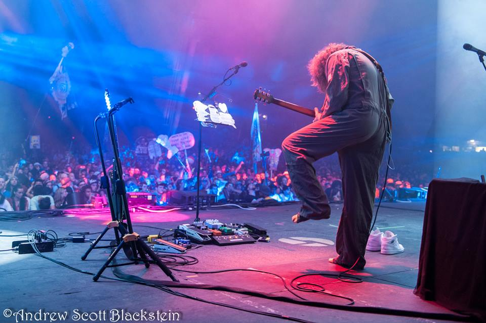Photo by Andrew Scott Blackstein