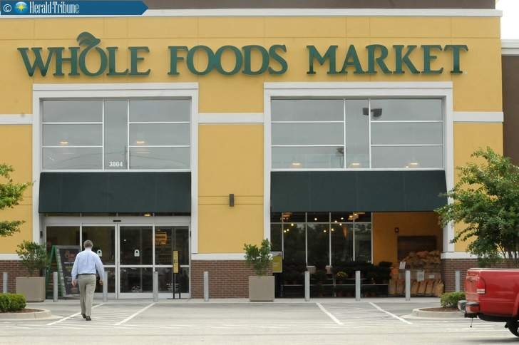 Whole Foods Market site was approved by Sarasota County commissioners this week. HERALD-TRIBUNE ARCHIVE