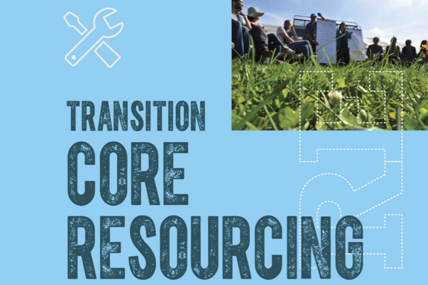 Core Resourcing