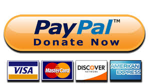You can use your PayPal account or a debit or credit card to make your donation.