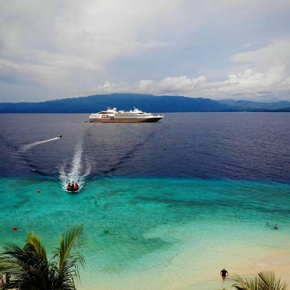MAHABA ISLAND, LEYTE, PHILIPPINES