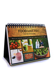 http://foodmatters.tv/product/food-matters-the-recipe-book