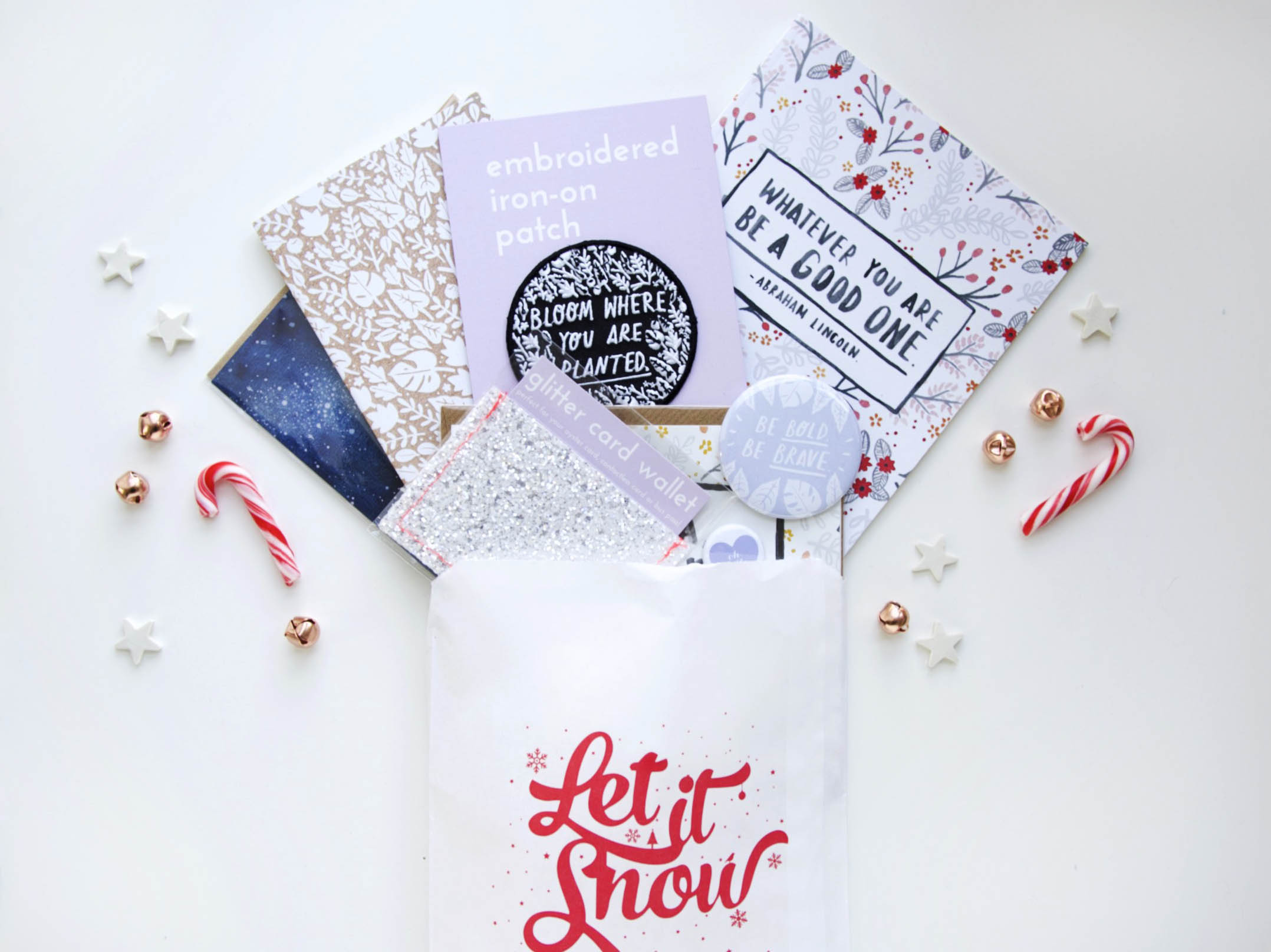 Stuffing Filler Lucky Dip Bags from OH NO RACHIO!