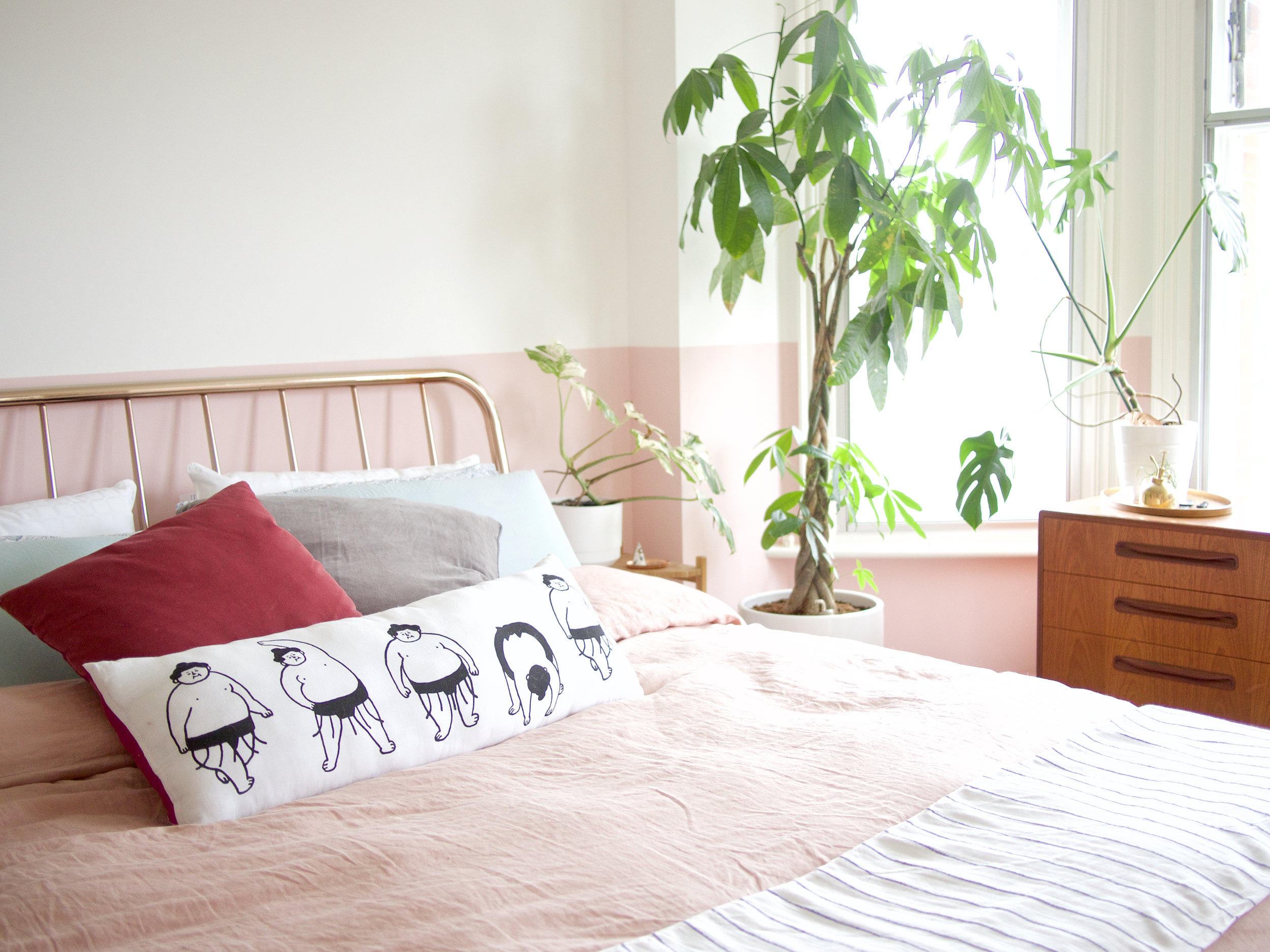 onrshop || bedroom makeover