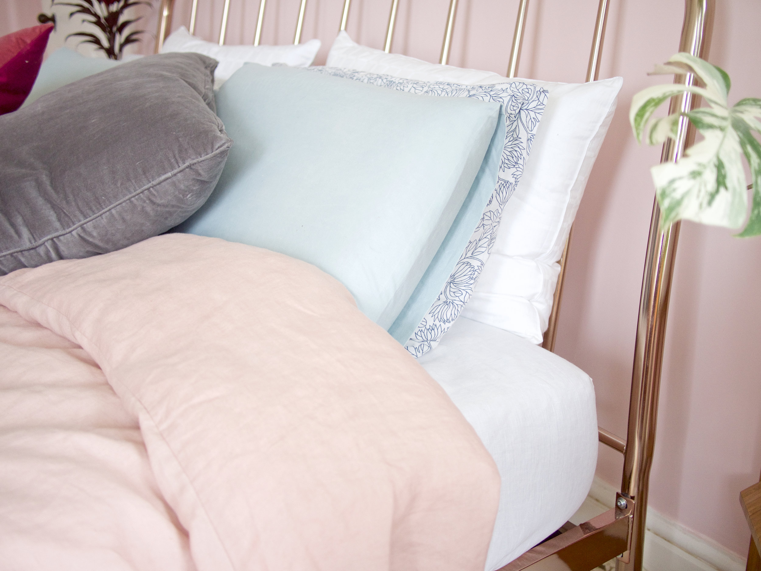 onrshop || dreamy bedding
