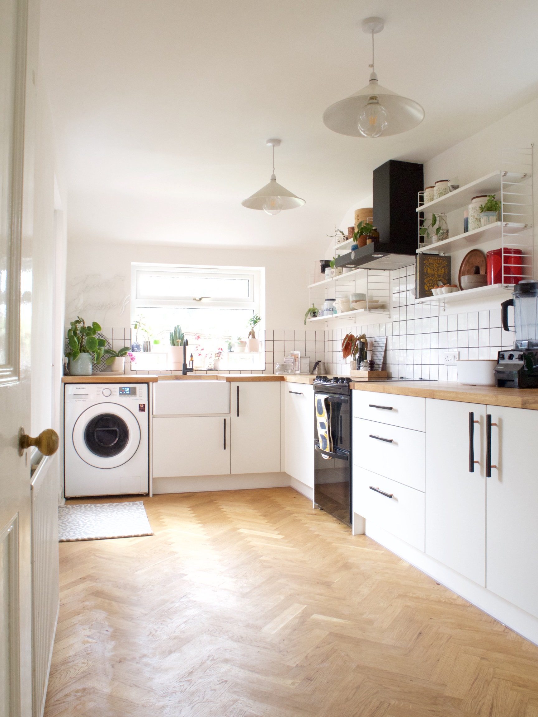 {onr. home} The Big Kitchen Reveal