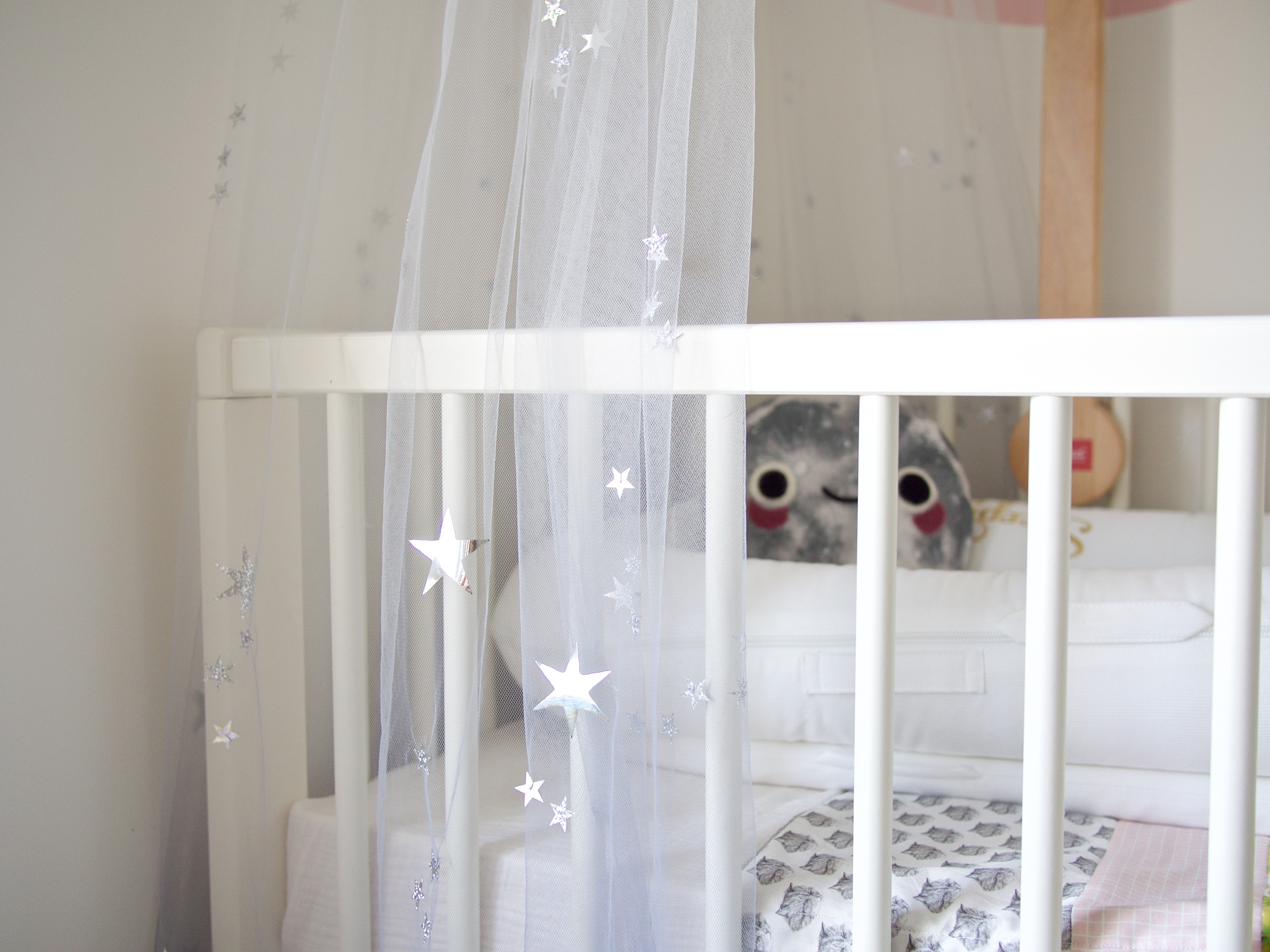 {onr.} Baby Room Reveal: Details