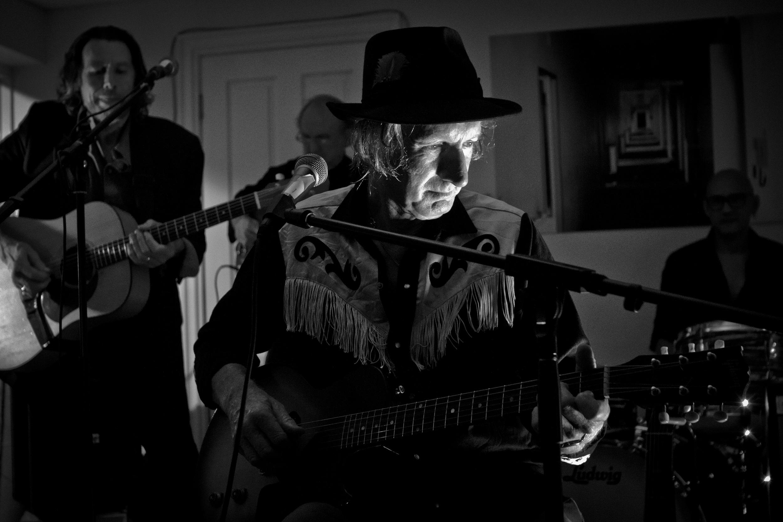 Live in Darlington (March 2013)