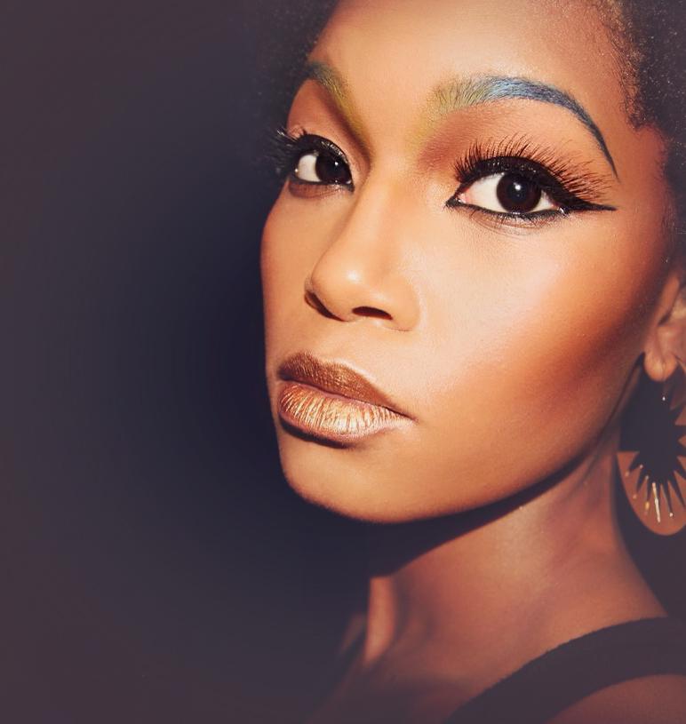 Production | Makeup Artist | Tymia Yvette