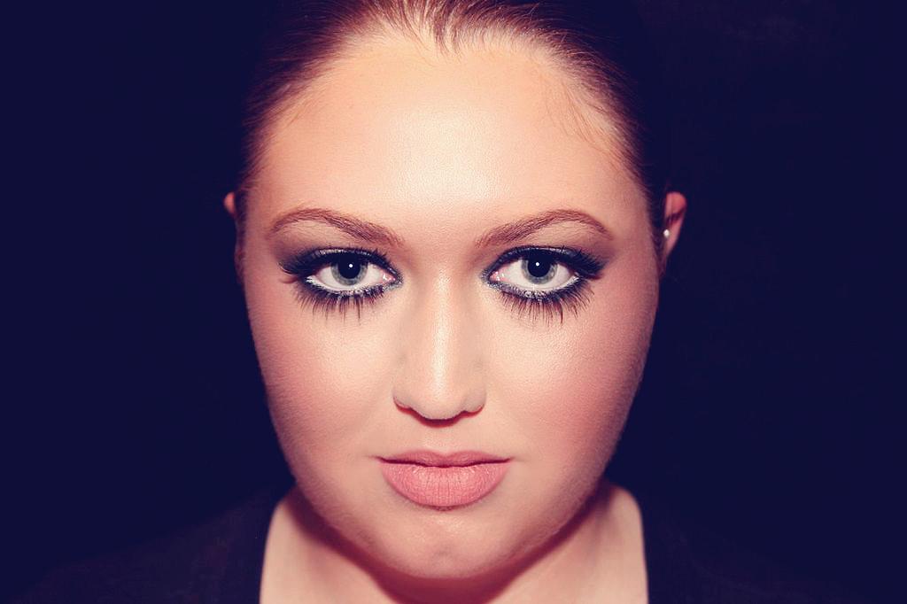 Makeup Artist | Sliver Spring Maryland | Tymia Yvette