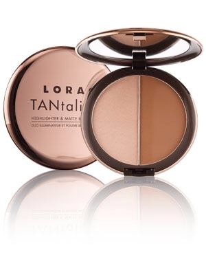 TANtalizer Contour + Highlighter