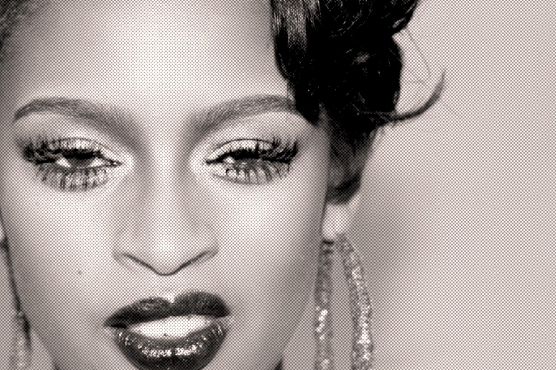 Fashion Photoshoot Makeup | Virginia Makeup Artist | Tymia Yvette