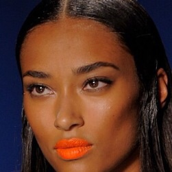 S/S 2014 EYE & LIP TRENDS