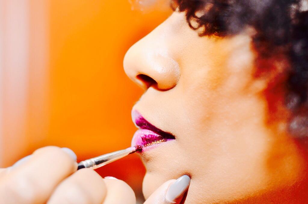 Makeup by Tymia Yvette