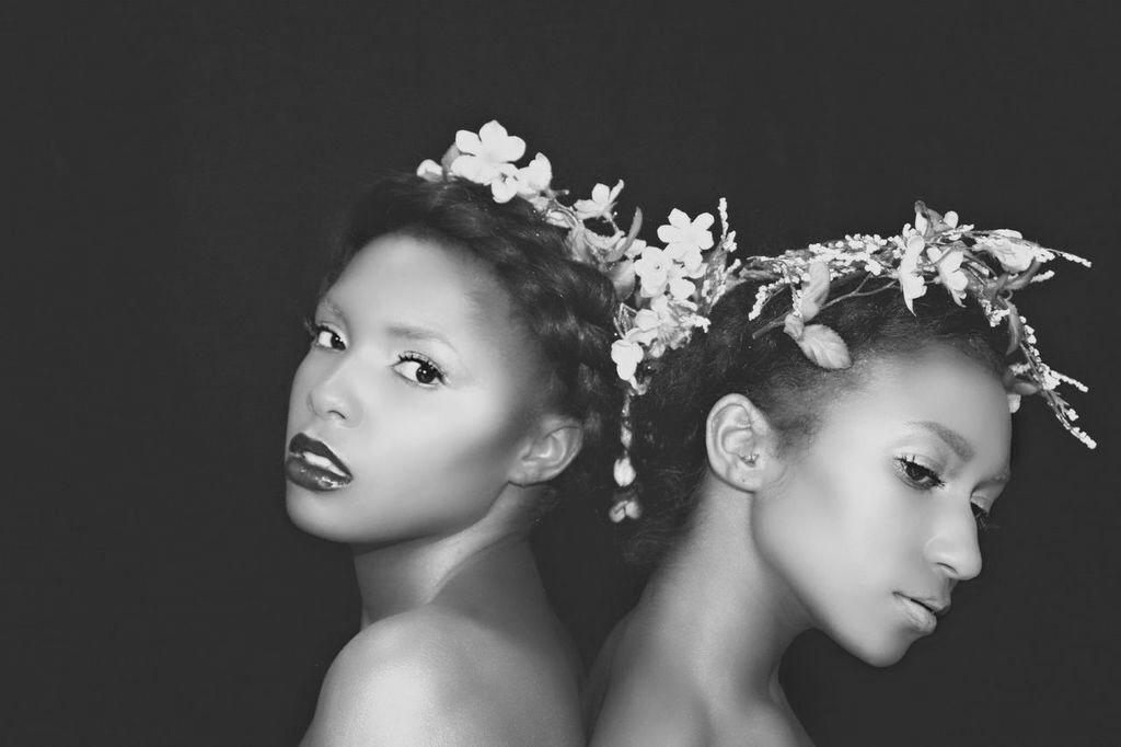 Print Model Makeup | Photoshoot | Tymia Yvete