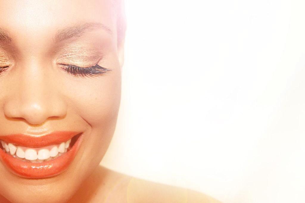 Print Makeup | Production Makeup Artist | Tymia Yvette