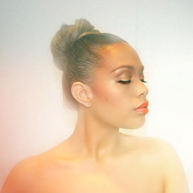 Editorial | Photoshoot | Tymia Yvette Makeup Services