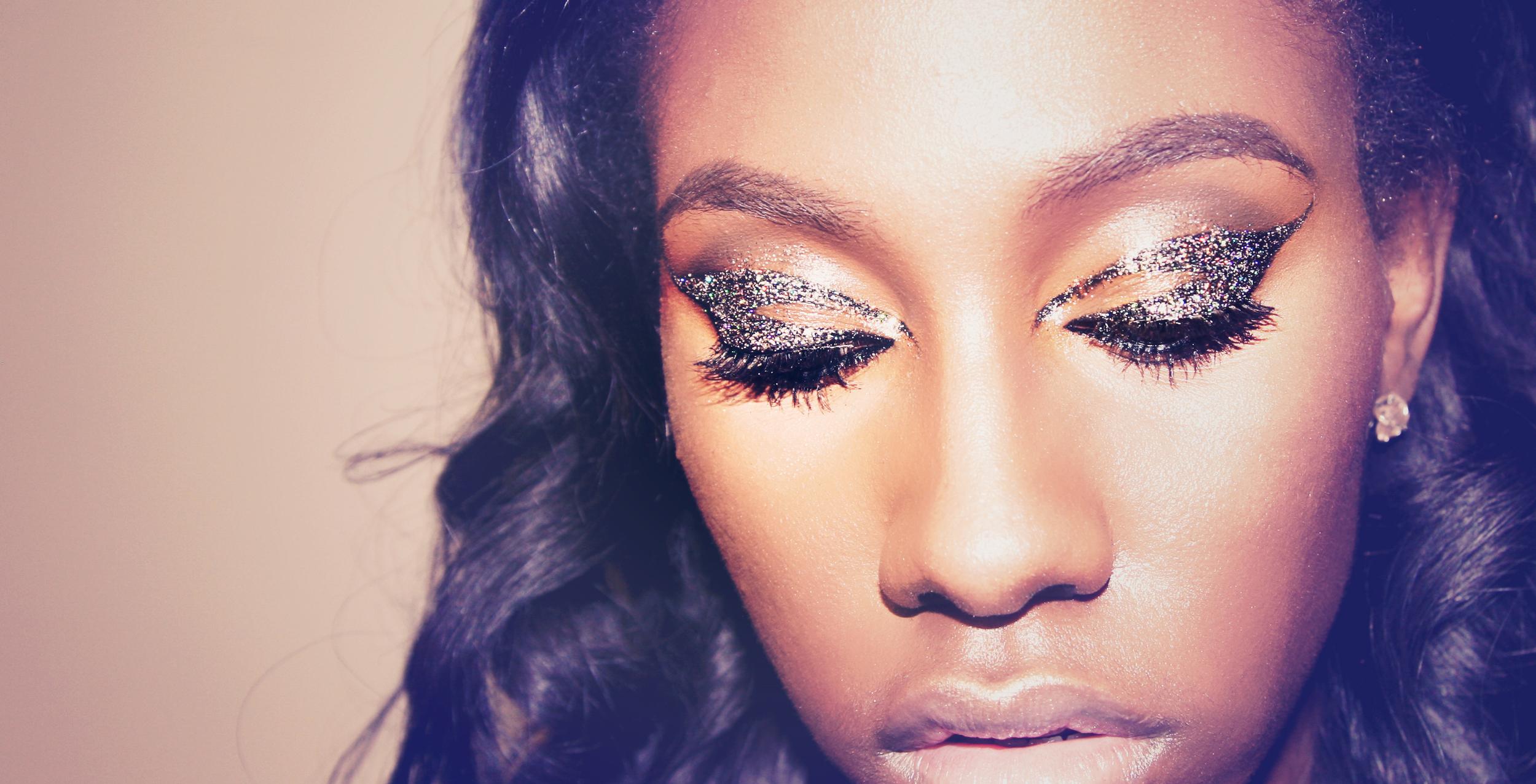 Fashion Makeup | Photo Shoots | Tymia Yvette