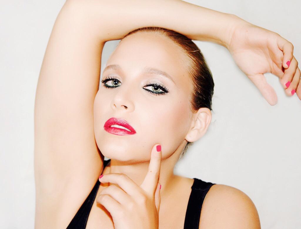 Tymia Yvette Makeup Artist | Print Makeup | Maryland & Virginia