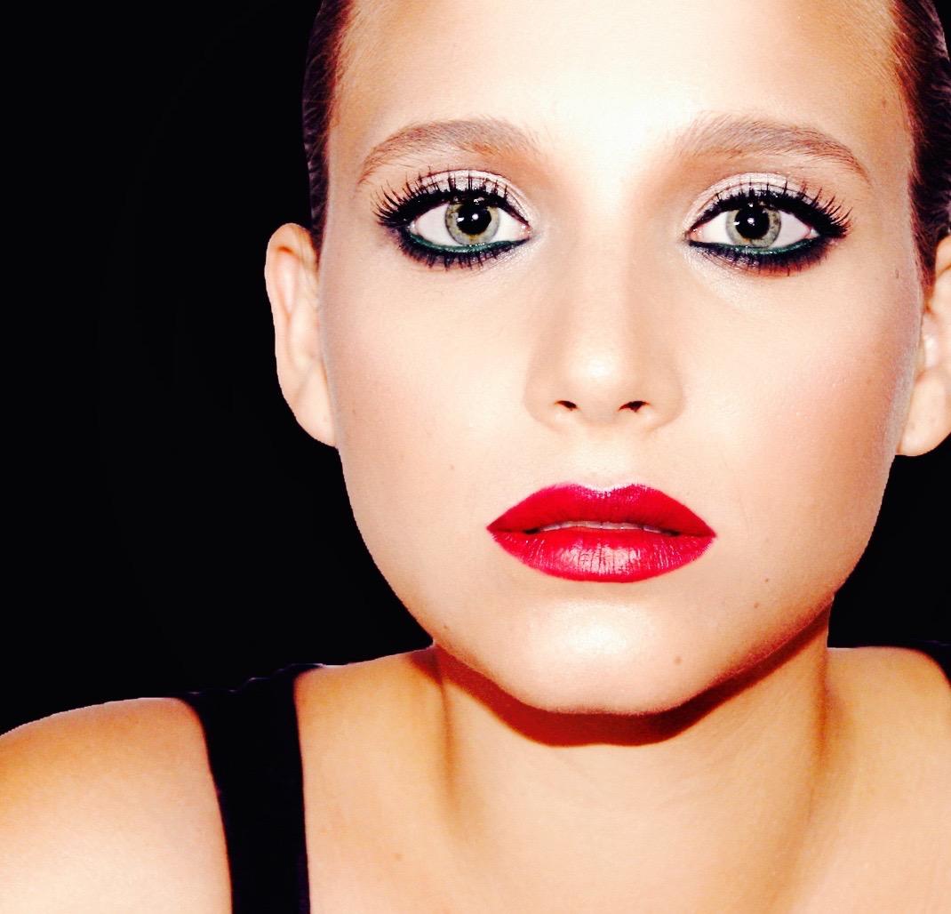 Production Makeup | Tymia Yvette | Maryland