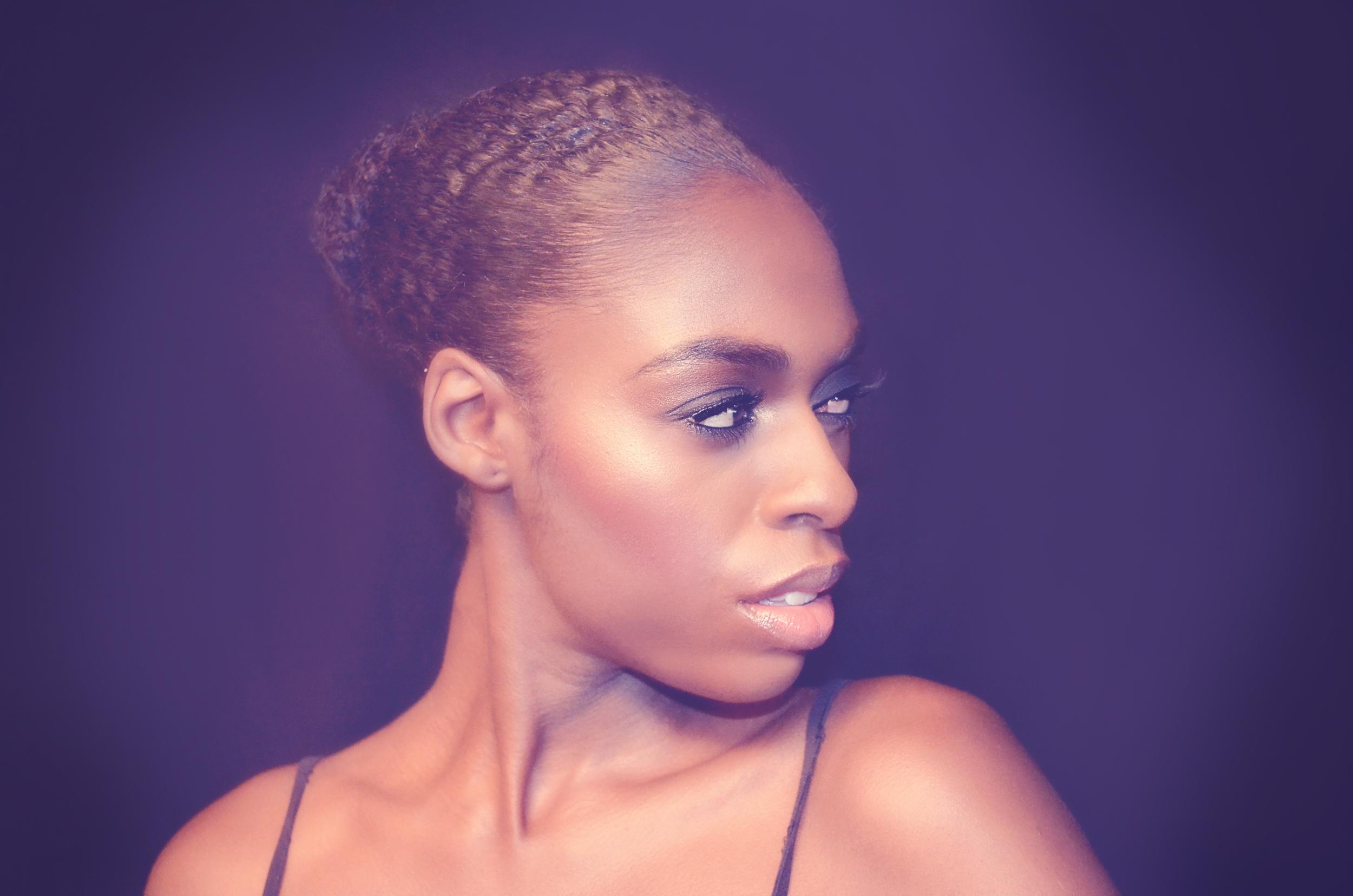 DC Makeup Artist | Fashion Makeup | Tymia Yvette