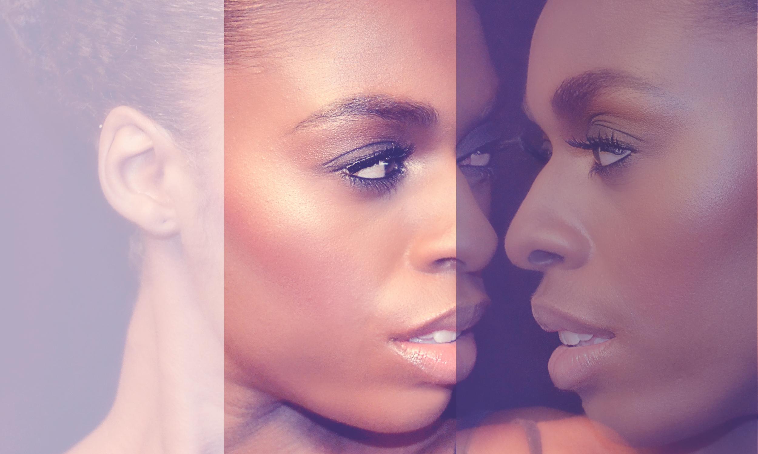 Tymia Yvette Makeup Artist | Fashion Photoshoot | Baltimore