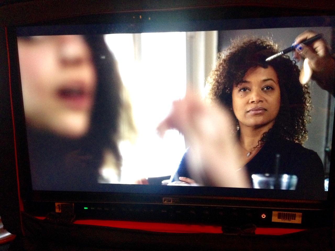 Goodbye Charm City | Film Production | Tymia Yvette Behind the Scenes