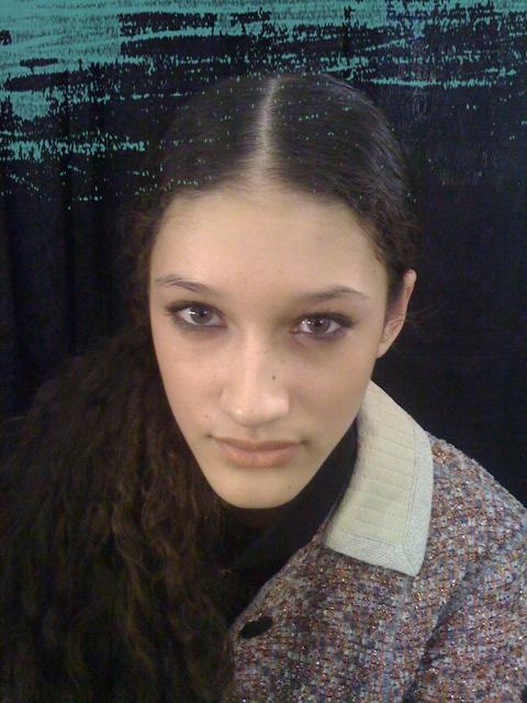 New York Fashion Week | Tymia Yvette | Behind The Scenes