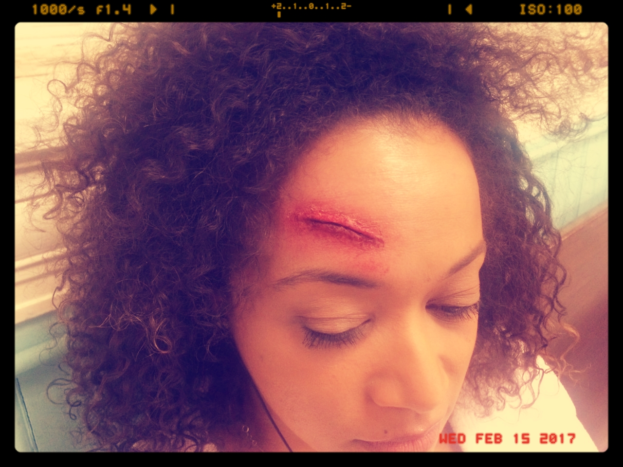 Special Effects Makeup | Goodbye Charm City | Tymia Yvette