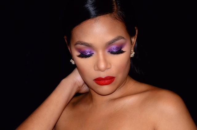 Tymia Yvette | Baltimore | Photoshoot Makeup Artist