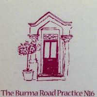 The Burma Road Practice