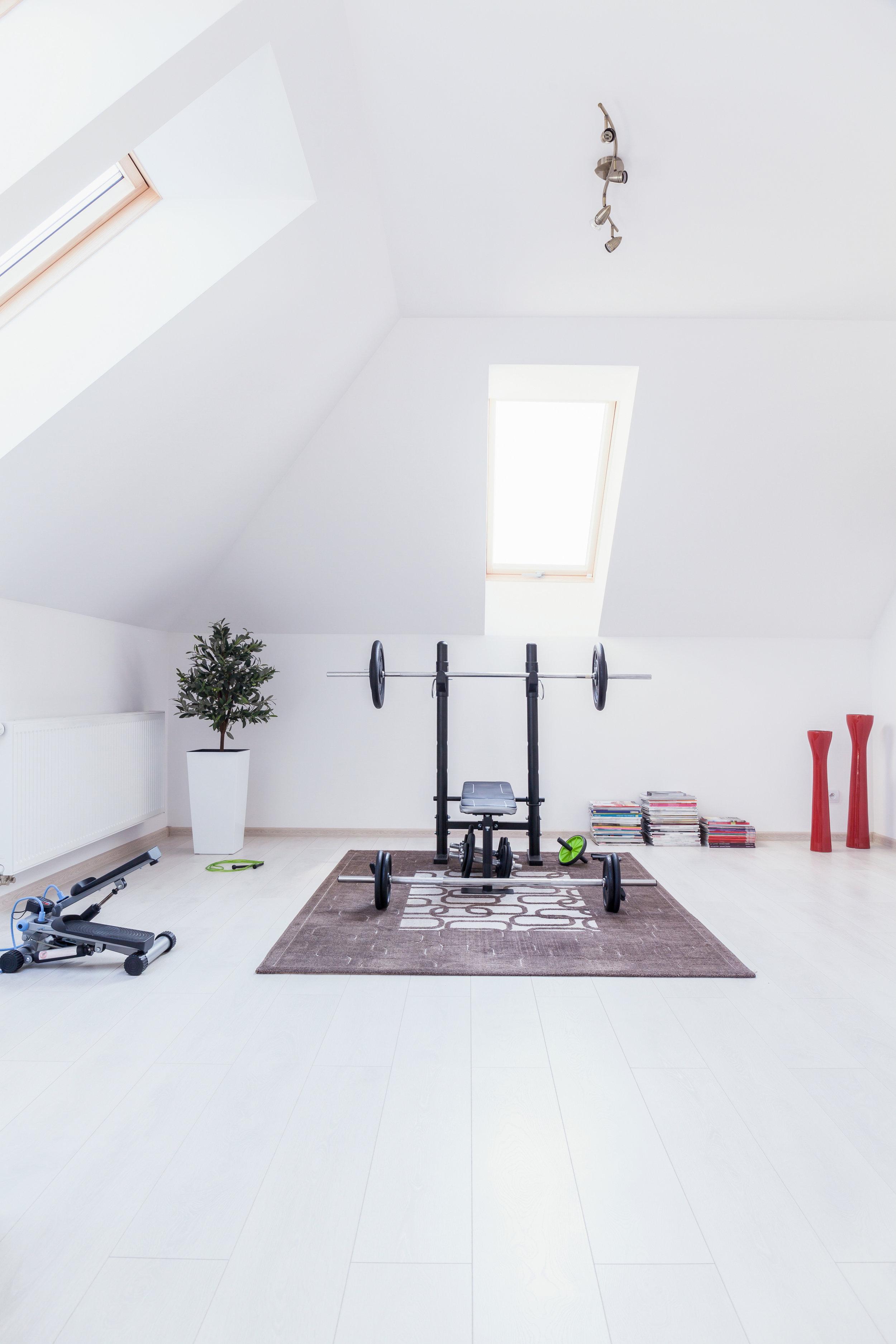 Home Gym Westport